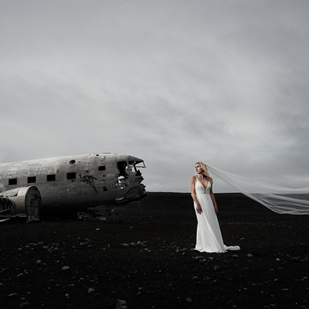 JP Photography-Iceland wedding