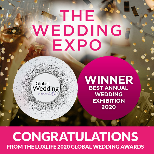 Global Wedding Awards 2020 - The Wedding Expo