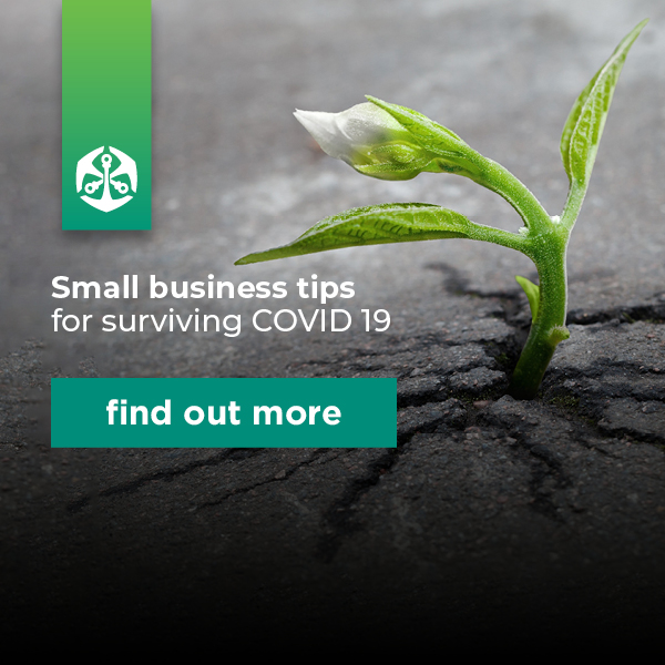 Old Mutual - Small business tips for surviving COVID-19