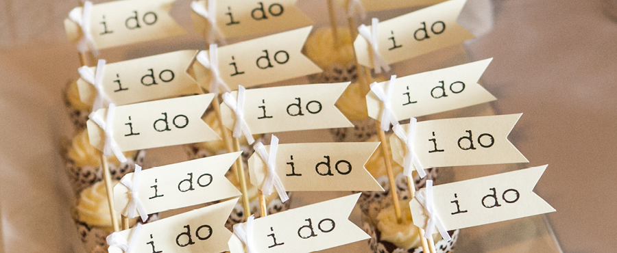 Top 10 Wedding tasks