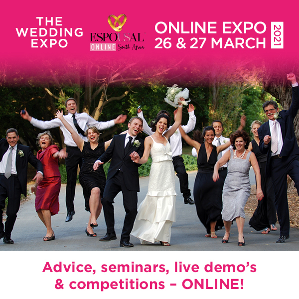 Be part of the fun at our LIVE Virtual Expo Banner
