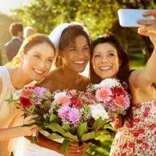 Brides Win with Old Mutual