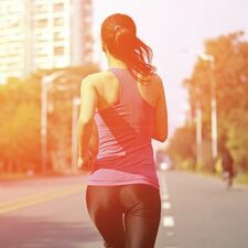 Top tips to fitness